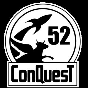 ConQuest-52 logo