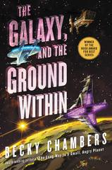 Chambers Galaxy and the Ground Within - ConQuesT 52