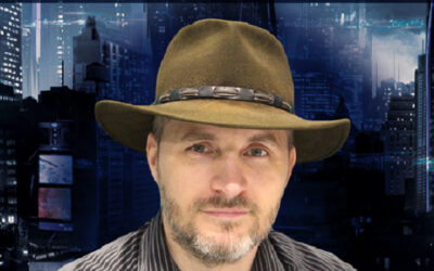 Guest of Honor Spotlight – Dan Wells, Author