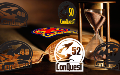 ConQuesT History