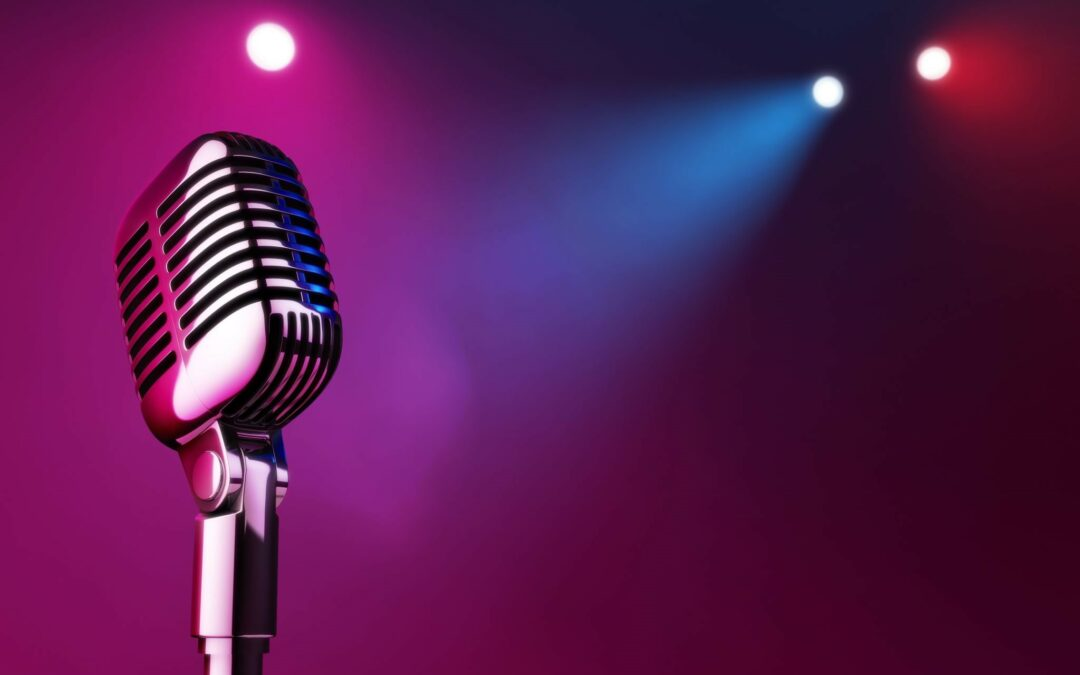 Discord Karaoke. Photo: Microsoft Stock Photo