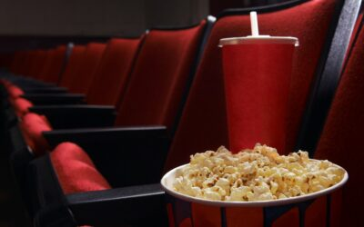 Watch Movies with Friends at ConQuesT's Netflix Watch Party